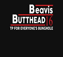 Beavis ButtHead 16 TP For Everyone's Bunghole T-shirts Unisex T-Shirt