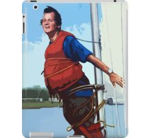 Im A Sailor Bob Quote iPad Case/Skin