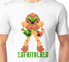 Metroid Samus Unisex T-Shirt