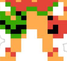 Metroid Samus Sticker