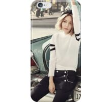 girls generation sooyoung iPhone Case/Skin