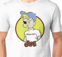 Bazooka Joe 2 Unisex T-Shirt