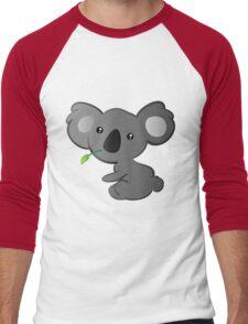 Koala Men's Baseball ¾ T-Shirt
