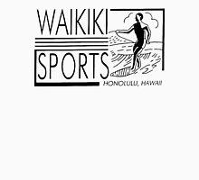 Waikiki Sports Logo Unisex T-Shirt