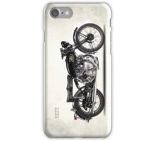 The Series B Rapide iPhone Case/Skin