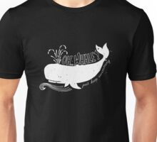 Oh Whale! Unisex T-Shirt