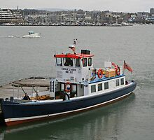 Edgcumbe Belle by RedHillDigital