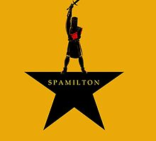 Spamilton by Inspired Human