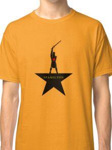 Spamilton Classic T-Shirt