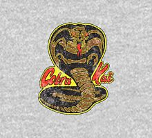 Cobra kai - Distressed Logo Variant Unisex T-Shirt