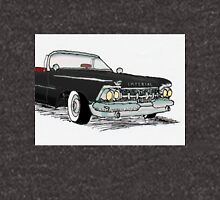 '59 Imperial Crown Convertible (black) Pullover