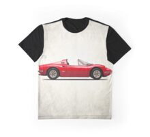 The Dino 246 GTS Graphic T-Shirt