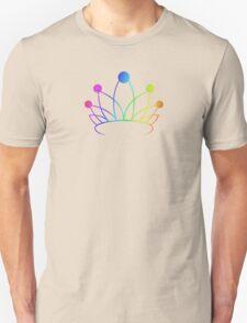MLP - Cutie Mark Rainbow Special - Diamond Tiara V3 Unisex T-Shirt