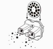 Viewmaster by Jessica Cornelius