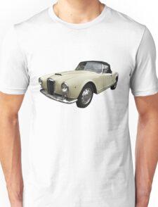 Vintage Italian Sports Car 3 Unisex T-Shirt