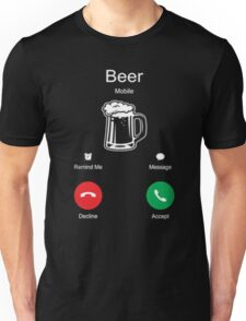 Beer - T-shirts & Hoodies Unisex T-Shirt