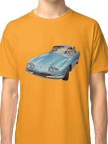 Vintage Italian Sports Car Classic T-Shirt