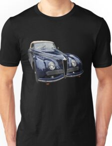 Vintage Italian Sports Car 2 Unisex T-Shirt