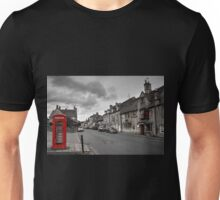 The Red Lion at Chipping Camden  Unisex T-Shirt