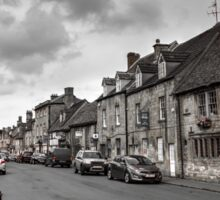The Red Lion at Chipping Camden  Sticker