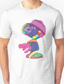 Peanuts KAWS Unisex T-Shirt
