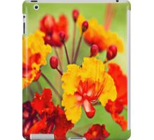 Butterfly Weed iPad Case/Skin