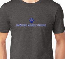 Stranger Things School logo Unisex T-Shirt