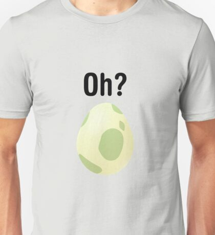 Pokemon Go Egg B Unisex T-Shirt