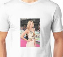 Margot Robbie Suicide Squad Premiere (Harley Quinn) Unisex T-Shirt