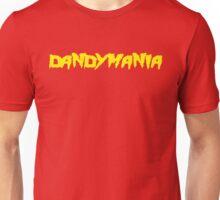 Beyond Kayfabe Podcast - DandyMania Unisex T-Shirt