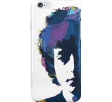 Bob Dylan - That Wild Mercury #35  iPhone Case/Skin
