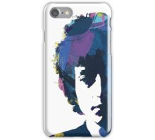 Bob Dylan - That Wild Mercury #35  iPhone Case/Skin