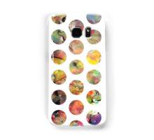 Circle Splash Art Samsung Galaxy Case/Skin