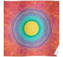 Eye of the Sun God || FutureLifeFashion.com Poster