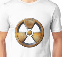 duke_nukem_symbol Unisex T-Shirt