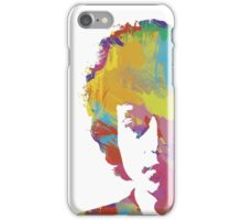Bob Dylan - That Wild Mercury #03 iPhone Case/Skin
