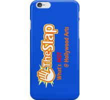 The Slap iPhone Case/Skin