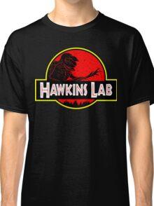 Hawkins Lab Classic T-Shirt