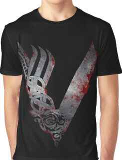 VIKINGS Graphic T-Shirt