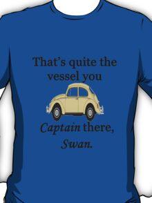 Quite a Vessel T-Shirt