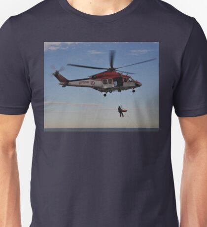 Beach Rescue, Australia  15 May 2016  Unisex T-Shirt