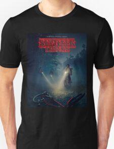 Stranger Things Merch Unisex T-Shirt