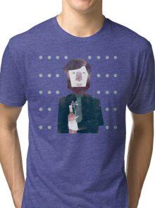 First date Tri-blend T-Shirt