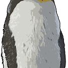 Penguin by Colin Bentham