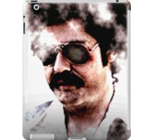 "Entourage: ""Medellin"" iPad Case/Skin"