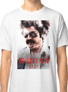 "Entourage: ""Medellin"" Classic T-Shirt"