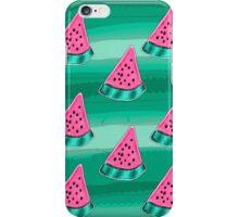 Watermalon iPhone Case/Skin