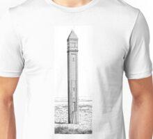 Rampside Lighthouse Unisex T-Shirt