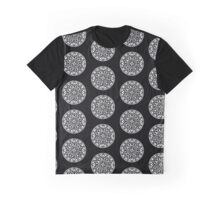 Mandala 008 Graphic T-Shirt