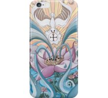 The Ace of Cups iPhone Case/Skin
